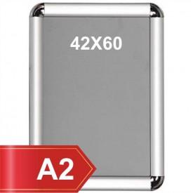 A2 Alüminyum Çerçeve 42x60 cm