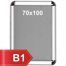 B1 Alüminyum Çerçeve 70x100 cm