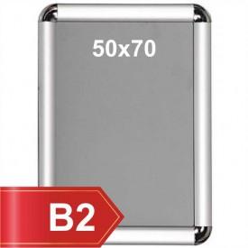 B2 Alüminyum Çerçeve 50x70 cm